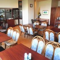 【レストラン】朝食時間は7:00〜9:00です