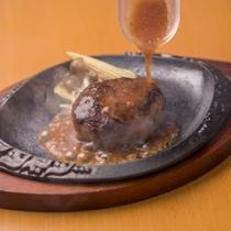 リア充といえば『肉』 肉汁ジュワァと美味しさがあふれ出す1品