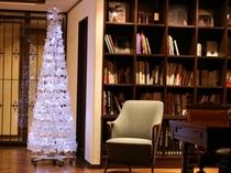徒然文庫 クリスマスツリー