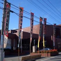 芸能祭・小鹿野の歌舞伎をご覧ください(11月)お車で約10分