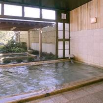 ひのき風呂