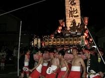 七尾祇園祭