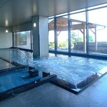 殿方大浴場「魚太の湯」