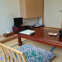ビジネス和室の一例