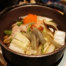 縄文鍋の一例