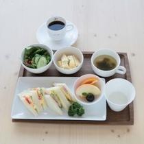 洋食(一例)