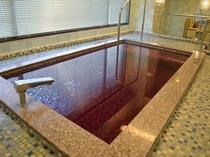 最上階に女性専用浴場☆