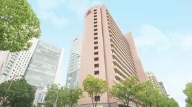 ハートンホテル西梅田(JR大阪駅 桜橋口)施設全景