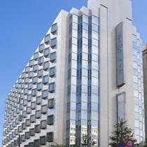ホテル サンライト新宿施設全景