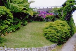 湧川別邸施設全景