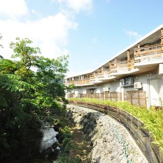 西表島ジャングルホテル パイヌマヤ施設全景
