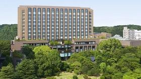 リーガロイヤルホテル東京施設全景