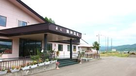 特産きのこ料理と天然温泉の宿 湯元 協和温泉施設全景