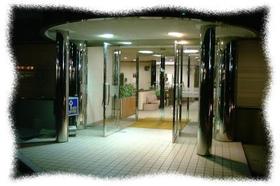ビジネスホテル レマン施設全景