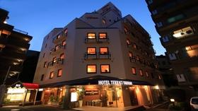 絹の湯 ホテルテラス横浜桜木町(BBHホテルグループ)施設全景