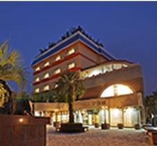 原鶴温泉 ホテルTOPMEGA伊藤園