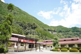 下北山スポーツ公園施設全景