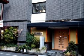 アネックス勝太郎旅館施設全景