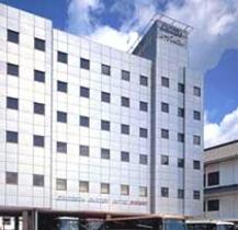 紀三井寺温泉花の湯 ガーデンホテルはやし