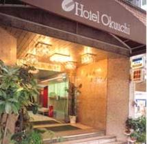 ホテル オクウチ オオサカ施設全景
