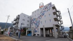ビジネスホテル マイルド