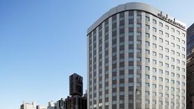 三井ガーデンホテル上野施設全景