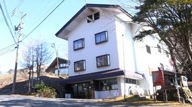 和田山荘施設全景