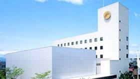 ホテルニュー江刺 本館
