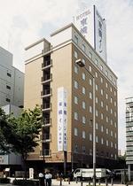 東横イン堺東駅施設全景