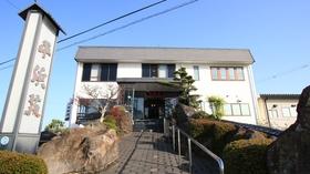 たら竹崎温泉 温泉旅館 平浜荘(HIRAHAMASO)施設全景