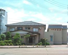 旅館 竹花屋