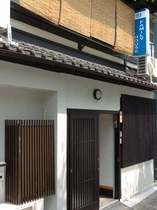 BJ family house 施設全景