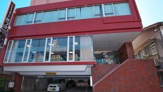 ホテルみづほ施設全景