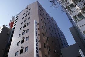 ホテルリブマックスBUDGET平塚駅前