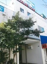 ビジネスホテル パール<和歌山県>施設全景