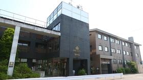 アパホテル<軽井沢駅前>軽井沢荘施設全景