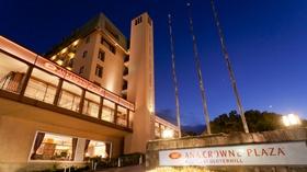 ANAクラウンプラザホテル長崎グラバーヒル施設全景