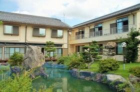 ビジネス旅館 長栄荘