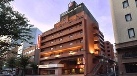 横浜平和プラザホテル施設全景