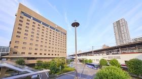 ホテル アゴーラ 大阪守口