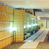 高松ホテルサキカ施設全景