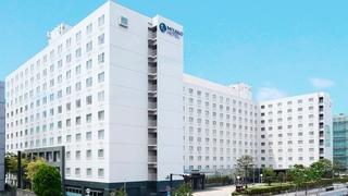 都ホテル 京都八条(旧:新・都ホテル)施設全景