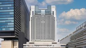 スイスホテル南海大阪施設全景