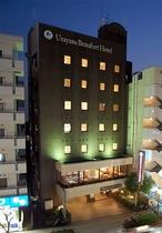 浦安ビューフォートホテル施設全景