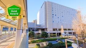 オリエンタルホテル東京ベイ施設全景