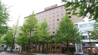 ホテル法華クラブ仙台施設全景