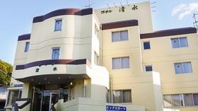 野沢温泉 ホテル清水施設全景