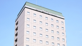 JR東日本ホテルメッツ田端施設全景