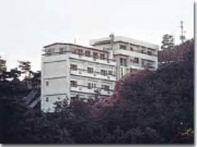 国民宿舎紅竹施設全景