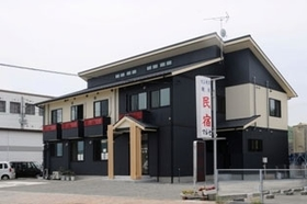 ビジネス民宿マルセ <小豆島>施設全景